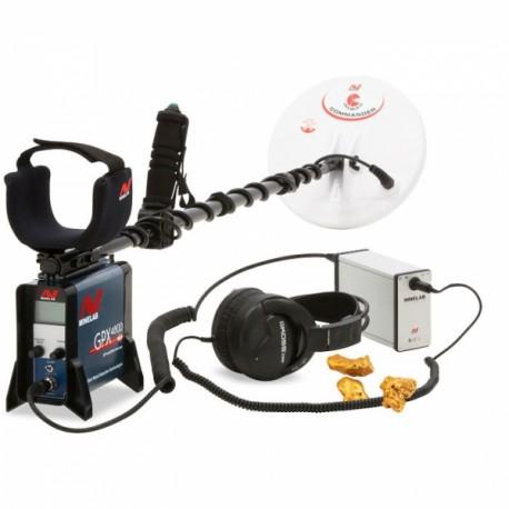 Металлоискатель GPX4800